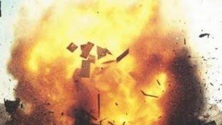 Террорист смертник взорвал мечеть в Нигерии