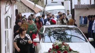 Марат и Заира (свадьба в дагестане)