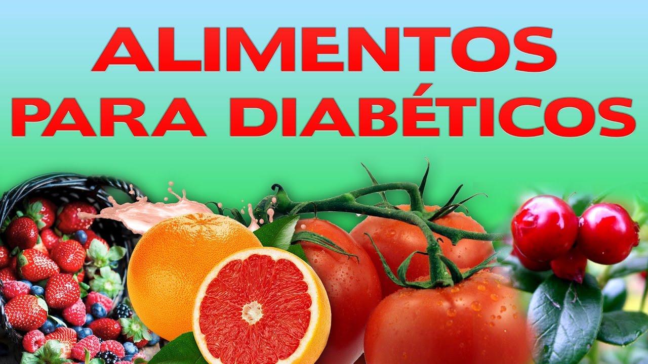 Dieta para bajar azucar en sangre