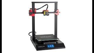 What's New: Creality CR-10S PRO 3D Printer vs CR-10S