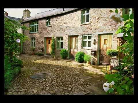 Holiday Cottages HayonWye Wales UK Coach House