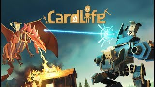Meine Top 5 Animes aus 2018 ✂️ CardLife (2019) [#002]