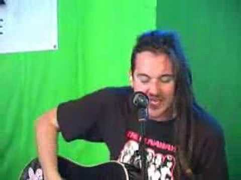 Less Than Jake  All My Best Friends Are Metalheads Acoustic