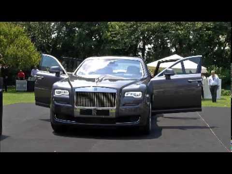 Rolls-Royce Motor Cars İstanbul & Taş-Yapı İngiltere Başkonsolosluğu Brunch Daveti