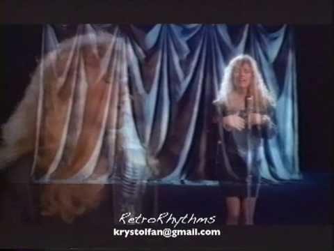 Ta Mara and the Seen - Blueberry Gossip - 1988 R&B/Funk Video