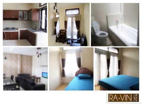 rumah ravin guest house di buah batu bandung guest house bandung rh youtube com