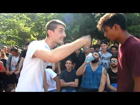 TORIAN VS KERES 16avos 2ªRegional Fullrap