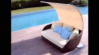 Best Modern Outdoor Furniture Design Ideas