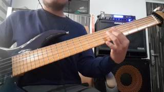 True Worshippers - Dia Raja Bass Cover