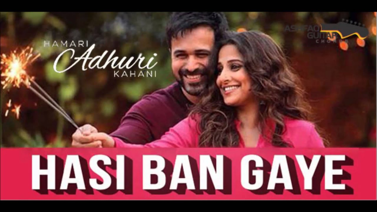 Hasi Ban Gaye-Cover By Sanket Vashishth