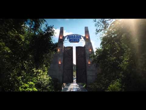 Soundtrack Jurassic World : Welcome to Jurassic World  (Theme Song) / Musique film Jurassic World