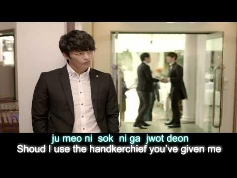 [Kpopflow] (HD 1080P) K-Will - Please Don't... (Eng Sub)