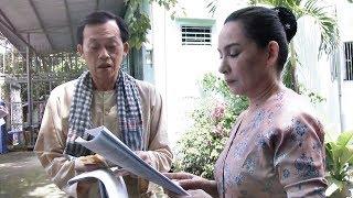 """""""Vợ Chồng"""" HOÀI LINH - PHI NHUNG """"Quạo"""" Nhau Cực Gắt Trong Phim Anh Ba Khía"""