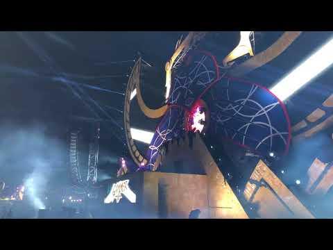 DJ Gammer - EDC Las Vegas - 20th May 2018