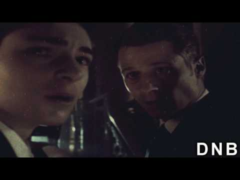 bruce and jerome || gotham || wolf in sheep's clothing