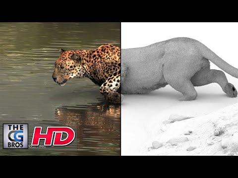 """CGI & VFX Showreels: """"Compositing Showreel"""" - by Dinesh Kumar Purushothaman"""