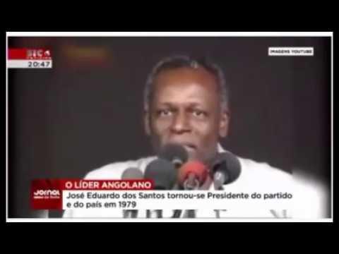 O que a Televisão Privada de Angola TPA não mostra a a SIC mostra pra o mundo