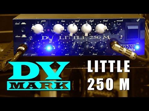 DV Mark Little 250 M - Review