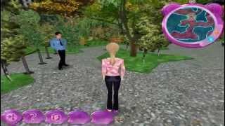 Игра - Барби Секретный Агент   Миссия в Нью Йорке