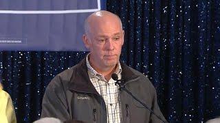 Greg Gianforte wins Montana House seat, apologizes to reporter