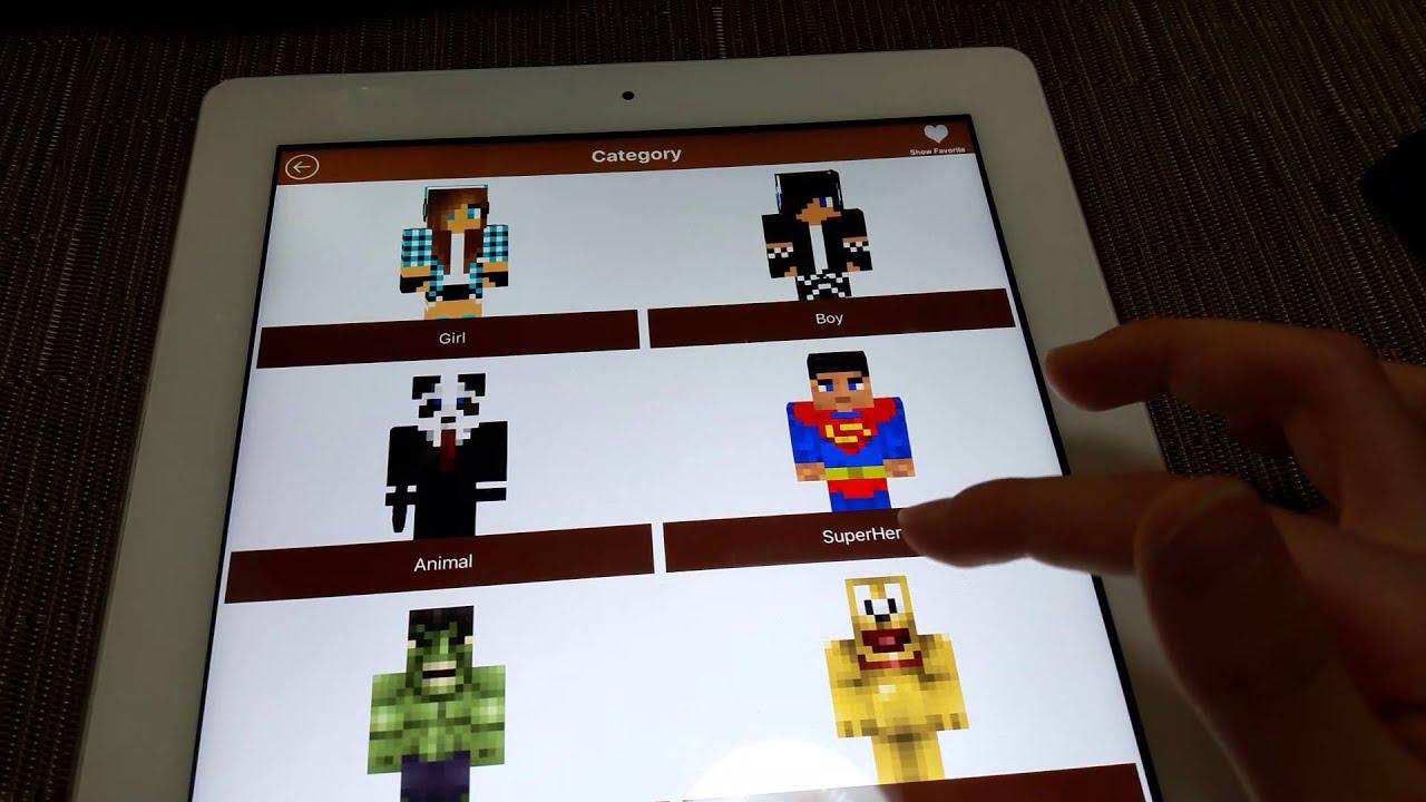 Tuto Comment Changer Sans Skin Dans Minecraft Pe YouTube - Skin para minecraft pe de sans