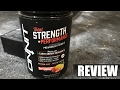 The Onnit Strength Preworkout Without All The Bad Ingredients @EpicBeasts