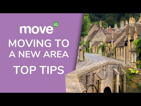 Relocation | Top Tips for Moving to a New City (Before, During & After)