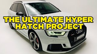 The Ultimate HYPER-HATCH PROJECT