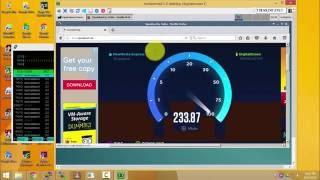 Tutorial Install VNC Desktop Pada VPS Debian 8    Desktop Linux VPS