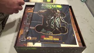Secret of the lost Tomb 2nd edition Part of the Miniature Market Beat the Heat Sale