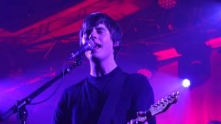 Jake Bugg - Never Wanna Dance (live in Berlin)