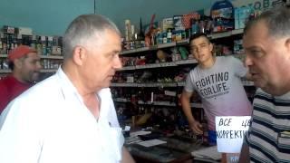 Сарата(Чим займається селищний голова с.Сарата Одеської області в робочий час., 2014-07-14T15:28:27.000Z)