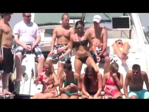 AQUAPALOOZA HD Lake TV - Lake of the Ozarks Missouri
