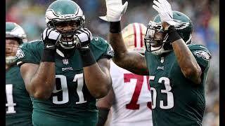 KC Joyner breaking down Eagles vs Buccaneers and NFL Week 2 games