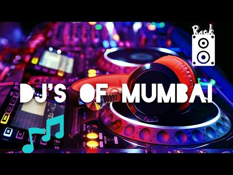 Bai Vadyavar Ya (EDM vs Tapori) Dj Abhishek n NS Production Mix