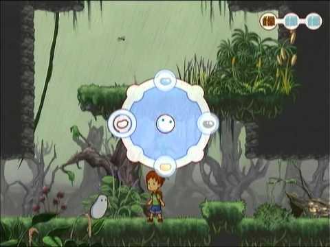Let's Play A Boy And His Blob! Ep. 5: Bob Loblaw's Ball Blob