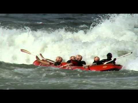 Nile River Explorers Promo, White Water Rafting, Uganda