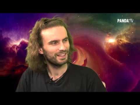 Paweł Izdebski - Rozmowy z Charakterem
