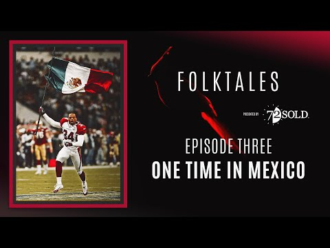 Cardinals Folktales   'One Time in Mexico' in 2005 (Ep. 3)
