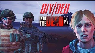 Into The Dead 2 Divided -  Full Gameplay Walkthrough screenshot 5