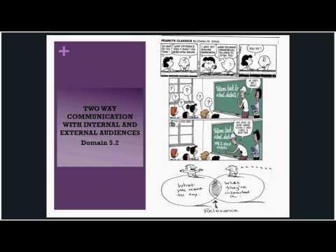 Principal Effectiveness #5 -Domain 5/6: School/Community Relationships; Ethical/Cultural Leadership