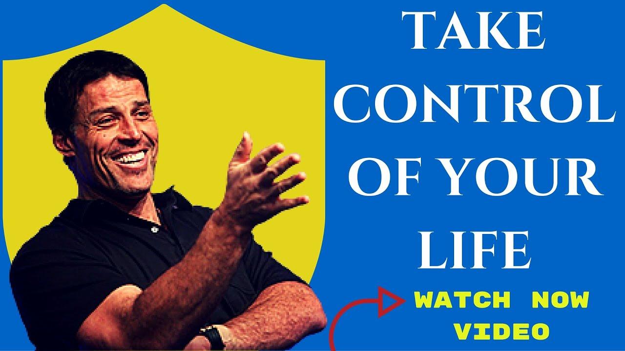 [Compilation] Tony Robbins - Take Control of Your Life   Tony Robbins Seminar - YouTube