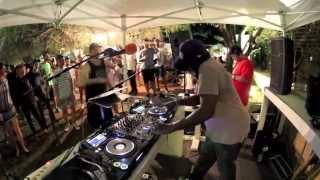Sun & Bass 2014 Ambra Day