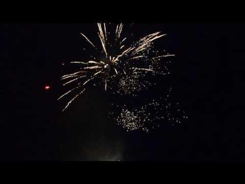 Z's Fireworks Show