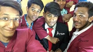 Gambar cover School Ki Yadaen || The Hyderabadies - Brothers vp