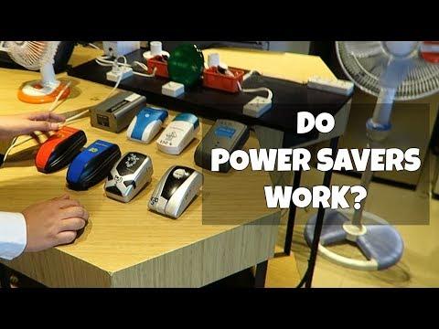 Power Savers at