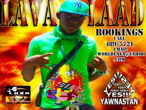 Lavalaad_Hands On The Weed(Weed Man Riddim)[Lava Records]