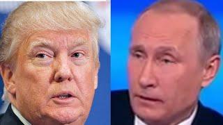 Израильский дипломат: Зачем Трамп приглашает Путина на саммит G7 в США?