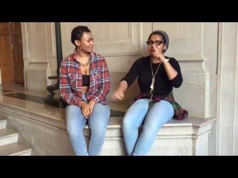Sign Language Project: No Scrubs - TLC