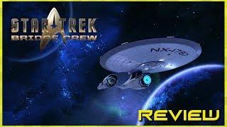 "Star Trek Bridge Crew Review ""Buy, Wait for Sale, Rent, Never Touch?"""